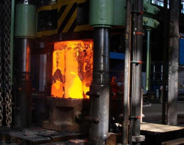 Разработка оптимизированных и надежных процессов ковки
